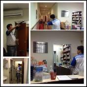 Clinic 1 - mediveron